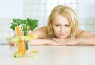 10 thói quen có thể giúp bạn giảm cân