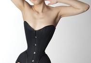 Thiếu nữ có vòng eo chỉ 40 cm