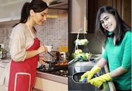 3 sai lầm thường gặp khi dọn bếp