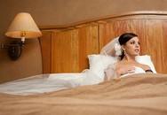Đêm tân hôn, mẹ chồng không cho nằm giường cưới
