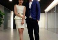 Ngắm nữ MC xinh đẹp nhất Trung Quốc