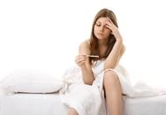 Những dấu hiệu cảnh báo vô sinh ở nữ giới