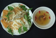 Những món bánh cuốn ngon nhất Hà Nội