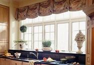 Kiêng kị đặt bếp dưới cửa sổ