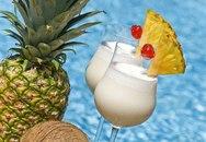 Top 10 thức uống bãi biển hấp dẫn