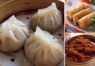 Nếm các món quà vặt Trung Hoa ở Hà Nội