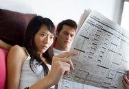 Động một tí là vợ đòi ly dị và chia tiền