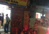 Hà Nội: Chủ quán mát-xa tử vong bất thường
