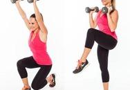 Bài tập giảm mỡ thừa trong cơ thể