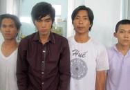 Tướng cướp 20 tuổi gây án tàn bạo tại Sài Gòn