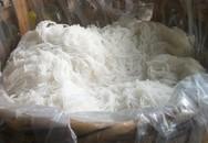 Phát hiện 'axit rất độc' trong thực phẩm từ gạo