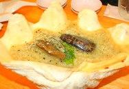 5 loại hải sản tráng dương