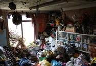 Chi tiền tỷ để mua căn nhà... ngập rác