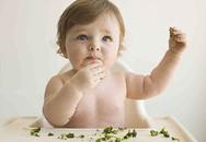 10 món ăn bốc tốt nhất cho bé