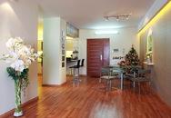 Ghé thăm căn hộ sang trọng của Kiwi Ngô Mai Trang