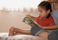 Lợi ích ít ai biết của việc đọc truyện cho con nghe
