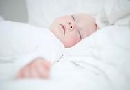 """Lưu ý """"vàng"""" cứu bé sơ sinh khỏi hội chứng đột tử SIDS"""