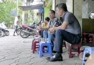 Những khu cafe vỉa hè nổi tiếng nhất Hà Nội