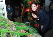 Các món ngon lạ ở quán ốc được sao Việt yêu thích