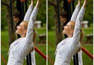 5 bài tập tăng chiều cao 'thần kỳ'