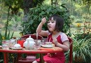 Cần biết khi chăm sóc dinh dưỡng trẻ lên 3