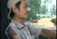 Tác giả phóng sự 'người cụt tay có bằng lái xe' lên tiếng