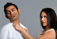 5 điều 'quá' của phụ nữ khiến đàn ông phát sợ