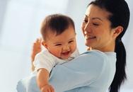 5 điều tuyệt vời bạn chưa biết về việc có con