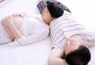 Chuyện cái bụng bầu của vợ