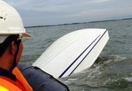 Đã vớt được thi thể 4 nạn nhân vụ chìm tàu Cần Giờ