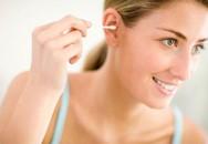 Rước bệnh do… lấy ráy tai
