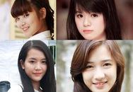 Hot girl nào có điểm thi ĐH cao nhất?