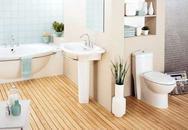 Những lưu ý về phong thủy cho phòng vệ sinh