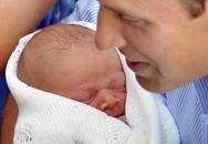 Vợ chồng Hoàng tử William làm khai sinh cho con đầu lòng