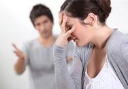 Vợ chồng trẻ ly dị vì những mâu thuẫn vụn vặt