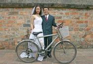 Chuyện tình cảm động của chàng trai đạp xe gần 2.000 km cầu hôn