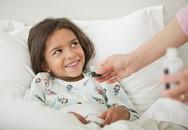 10 điều mẹ nào cũng phải biết khi cho con uống thuốc