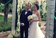 Lộ ảnh đám cưới Ngọc Thạch và đại gia HN