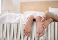 Mẹo hay vệ sinh đệm trải giường mùa đông