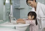 8 nguyên tắc giữ vệ sinh cần biết khi nhà có trẻ nhỏ