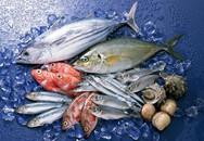 Mẹo chọn các loại hải sản tươi, ngon