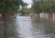 Giữa tuần này, nhiều khu vực sẽ mưa rất to