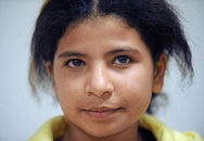 Cô dâu 10 tuổi kể về những đêm ác mộng bị chồng đánh đập, cưỡng hiếp