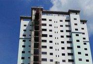 Đau xót bé 2 tuổi thiệt mạng vì bị ném từ tầng 6 xuống đất