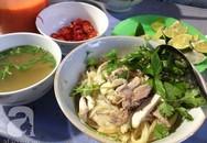 Thèm thuồng những quán phở gà trộn ngon tại Hà Nội