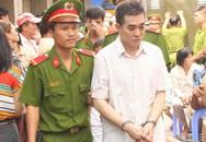 Sám hối muộn màng của cựu công an sát hại chị họ cướp vàng