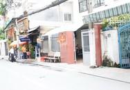 Một thanh niên tự thiêu trước trụ sở công an phường
