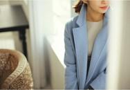 Kết hợp 3 phong cách với áo khoác tone màu tươi sáng