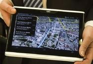 Hãng xe cao cấp Audi bất ngờ giới thiệu máy tính bảng Android