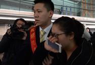 Nước mắt và giận dữ đợi tin về máy bay Malaysia